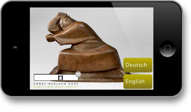 DigiKultur – DigiTour – Ernst Barlach Haus: Startseite