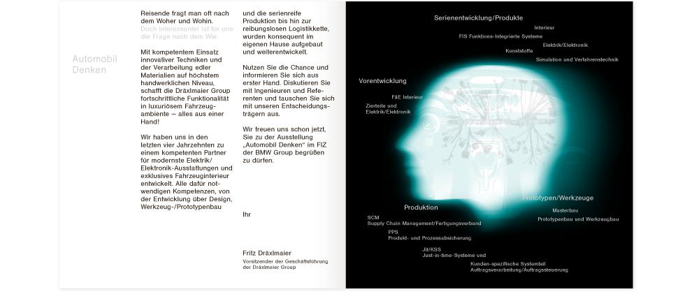 Dräxlmaier Group – Einladung