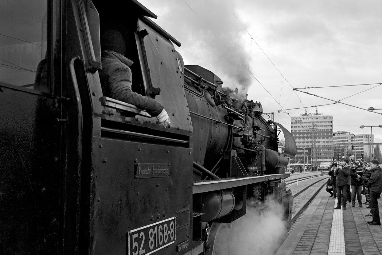 Ostbahnhof – München