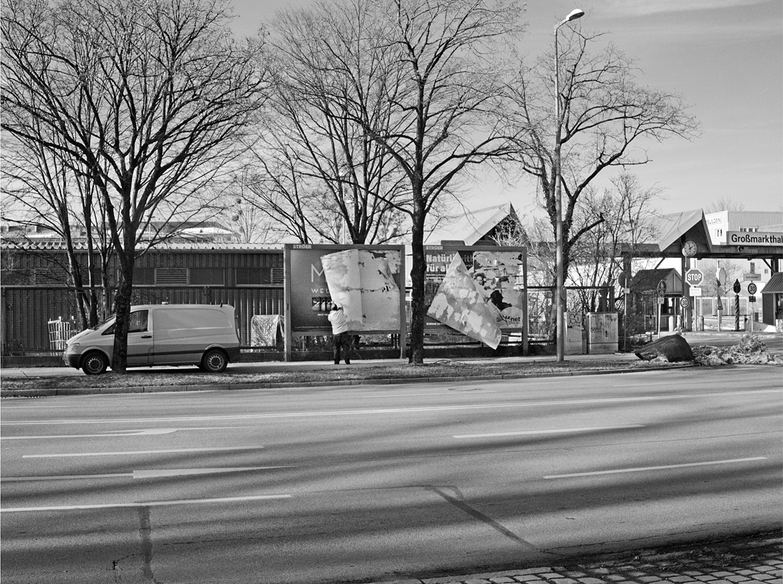 Schäftlarnstraße – München