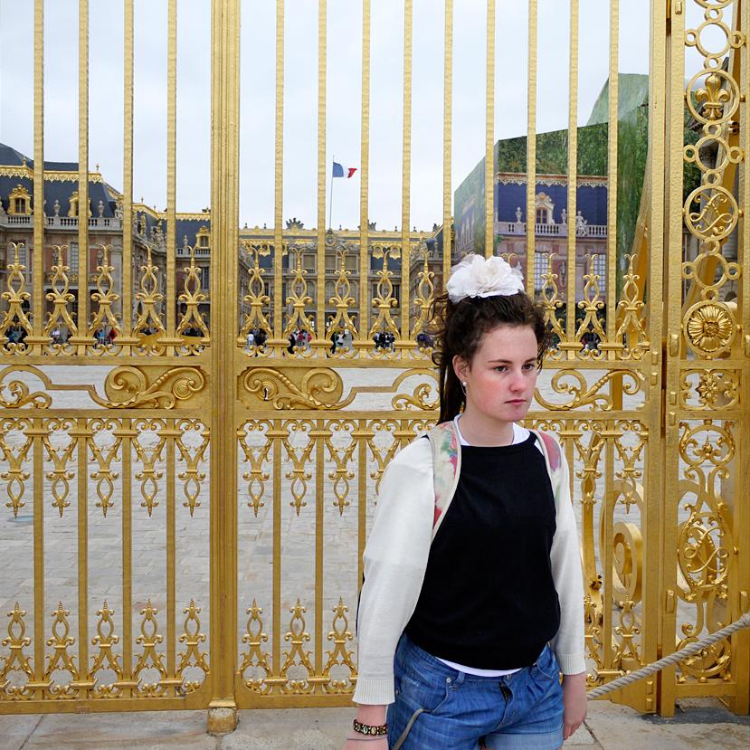 Versailles – Frankreich