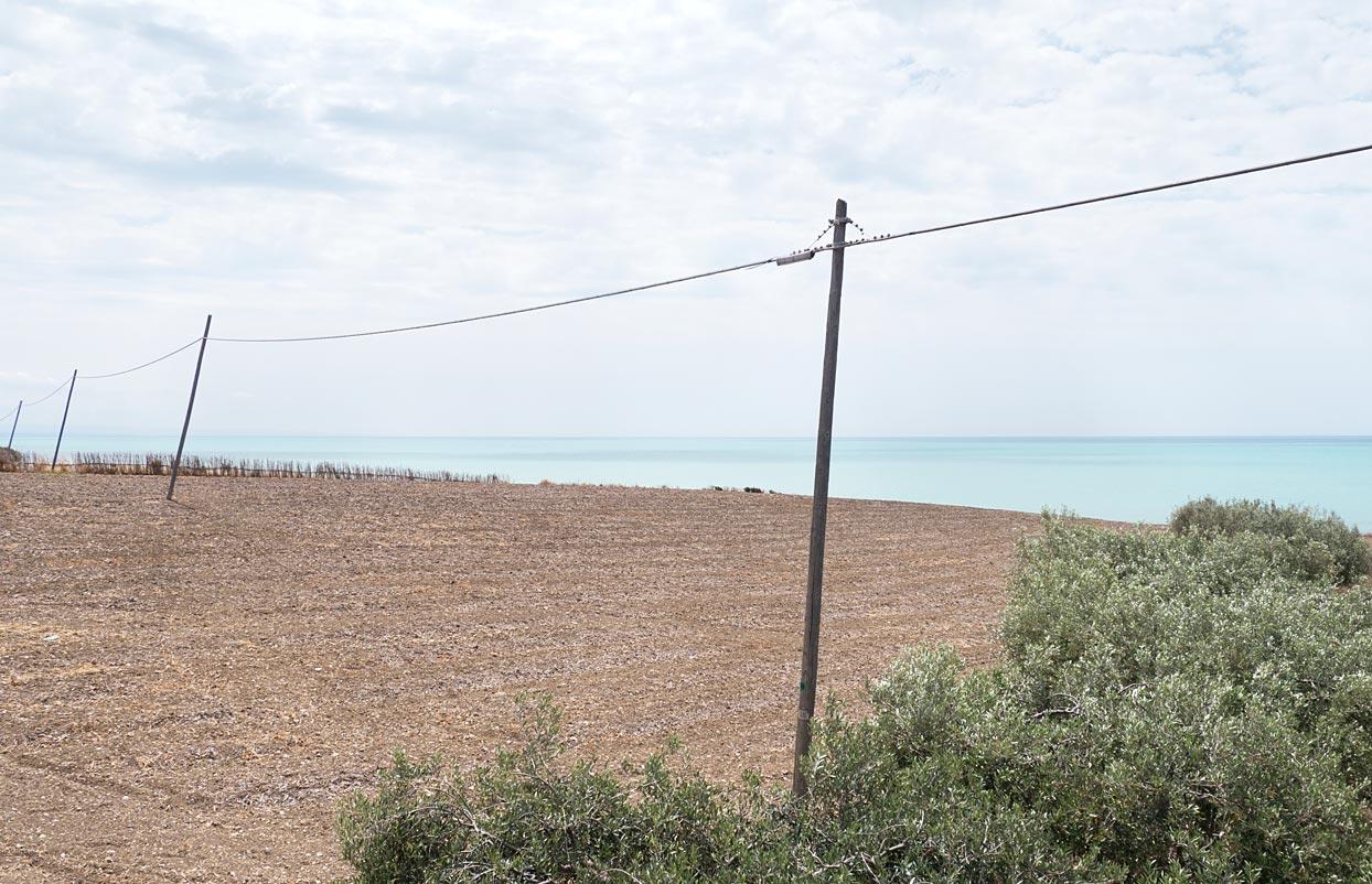 Sizilien Westküste